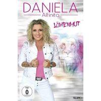 Daniela Alfinito - Löwenmut - FANBOX