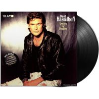 David Hasselhoff - Looking For Freedom - LP