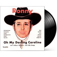 Ronny - Oh My Darling Caroline - LP