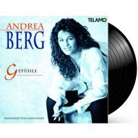 Andrea Berg - Gefuhle - LP