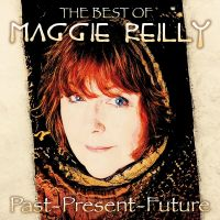 Maggie Reilly - The Best Of - Past-Present-Future - CD