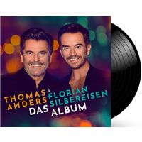 Thomas Anders & Florian Silbereisen - Das Album - 2LP