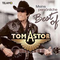 Tom Astor - Meine Personliche Best Of - CD