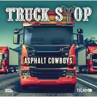 Truck Stop - Asphalt Cowboys - 2CD