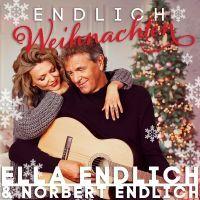 Ella & Norbert Endlich - Endlich Weihnachten - CD