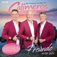 Calimeros - Freunde Wie Wir - CD