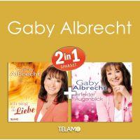 Gaby Albrecht - 2 In 1 - 2CD