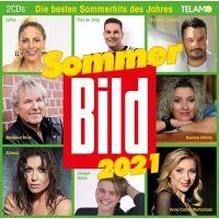 Sommer Bild 2021 - 2CD