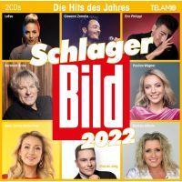 Schlager Bild 2022 - 2CD