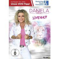 Daniela Alfinito - Löwenmut - DVD