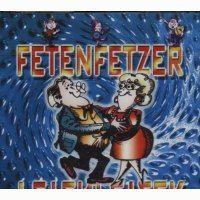 Fetenfetzer - 5CD
