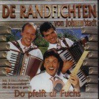 De Randfichten Do Pfeift dr Fuchs cd153.054