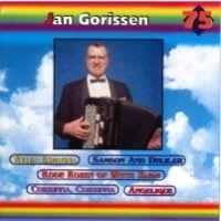 Jan Gorissen - Wolkenserie 075