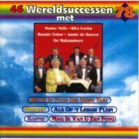 46 Wereldsuccessen - Wolkenserie 078 - CD