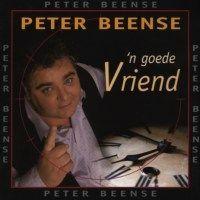 Peter Beense - `n goede vriend - CD