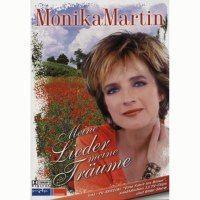 Monika Martin - Meine Lieder Meine Träume - DVD