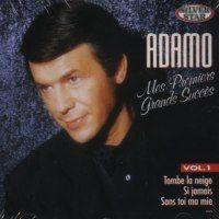 Adamo - Silver Star - Mes Premiers -Gr. Succ. vol. 1
