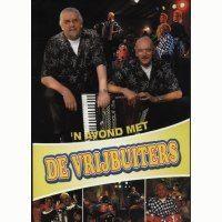 De Vrijbuiters - Een avond met - DVD