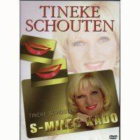 Tineke Schouten - S-miles kado - DVD