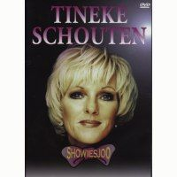 Tineke Schouten - Showiesjoo - DVD
