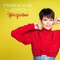 Francine Jordi - Herzfarben - Meine Best Of - CD