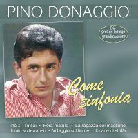 Pino Donaggio - Come Sinfonia - CD