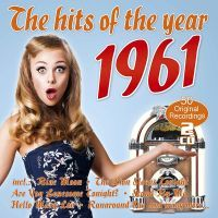 The Hits Of The Year 1961 - 2CD