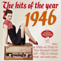 The Hits Of The Year 1946 - 2CD