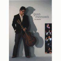 Guus Meeuwis -  in Concert - DVD