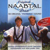 Naabtal Duo - Froher war`s besser
