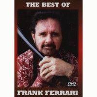 Frank Ferrari - The Best Of - DVD