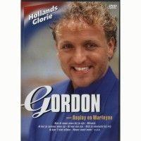 Gordon - Hollands Glorie - met Replay en Marleyne - DVD