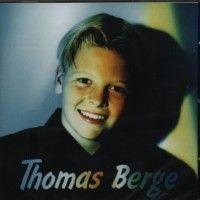 Thomas Berge - CD