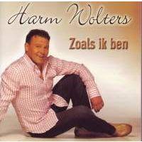 Harm Wolters - Zoals ik ben - CD