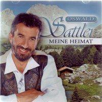 Oswald Sattler - Meine Heimat