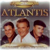Atlantis - Gold-edition - CD