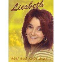 Liesbeth - Met heel mijn hart - DVD