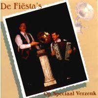De Fiesta`s - Op Speciaal Verzeuk