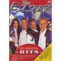 Die Edlseer - Die Grossten Hits - DVD