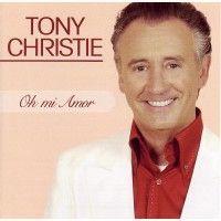 Tony Christie - Oh mi Amor - CD