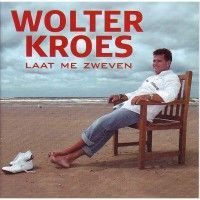 Wolter Kroes - Laat Me Zweven - CD