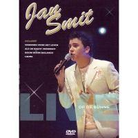 Jan Smit - Op de Bühne Live met al z`n tophits ! - DVD
