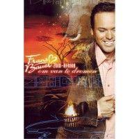 Frans Bauer - Zuid Afrika - Om van te dromen - DVD