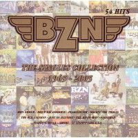 BZN - The Singles Collection - 3CD
