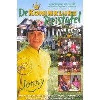 Lonny - De Koninklijke Reistafel - 2DVD