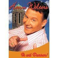 Harm Wolters - Ik wil dansen - DVD