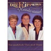 Die Flippers - Hundertmal - Eine musikalische Reise durch Istrien - DVD