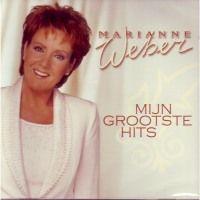 Marianne Weber - Mijn grootste hits