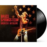 Bruce Springsteen - Greatest Hits Live - LP