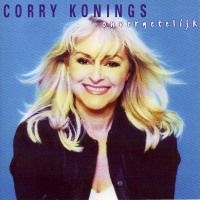 Corry Konings - Onvergetelijk